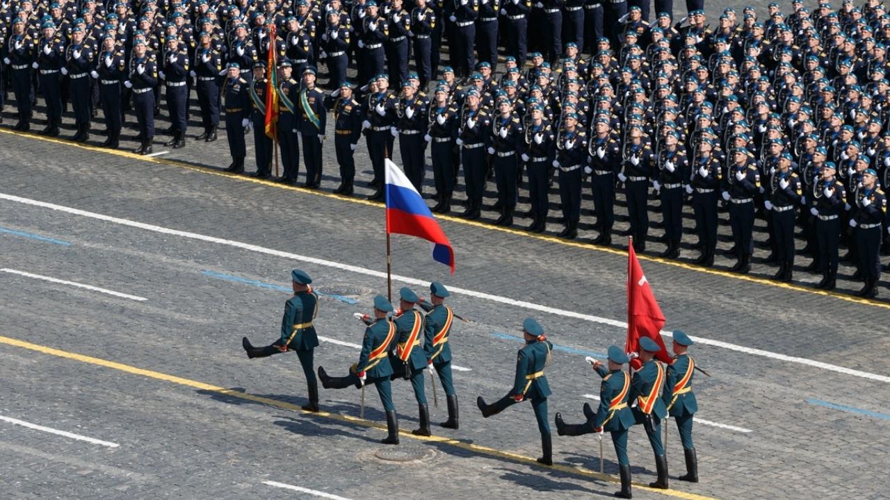 Кремљ потврдио одржавање Параде победе