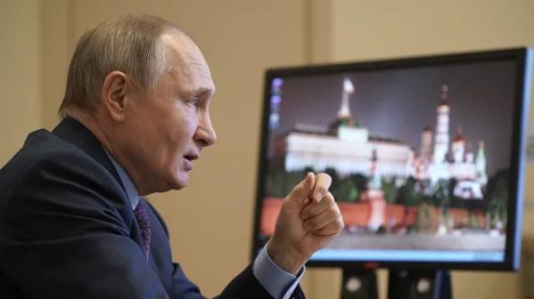 Путин: Нећемо дозволити провокације на етничкој и верској основи