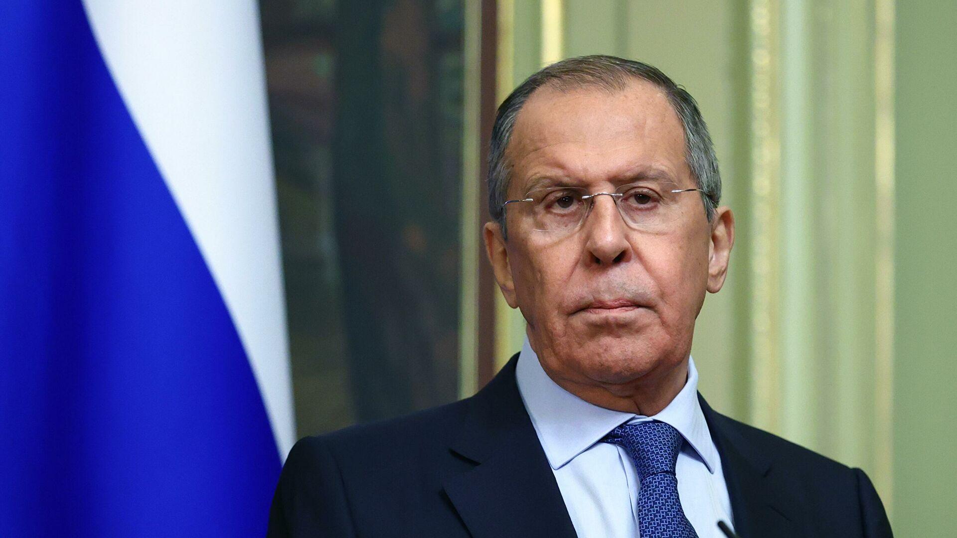 Лавров: САД и ЕУ користе бескрупулозне методе против Кине и Русије