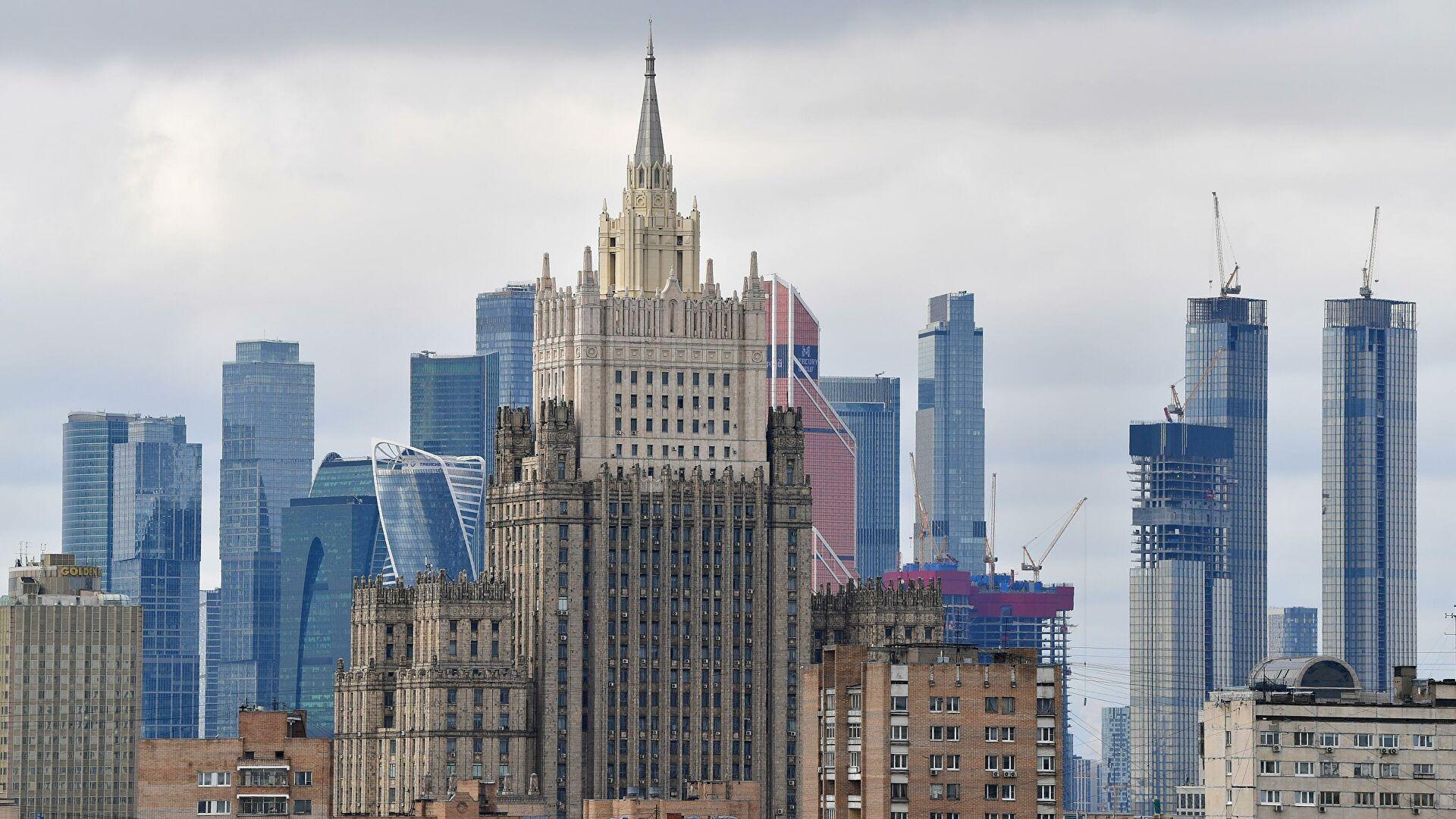 Москва: Непријатељски кораци аустралијских владајућих кругова неће остати без адекватног одговора
