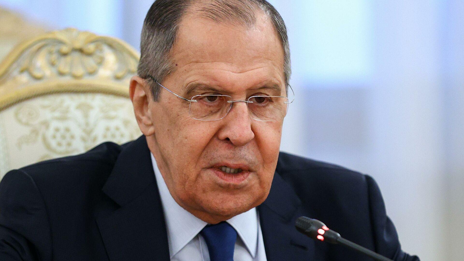 """Lavrov uporedio SAD sa """"huliganima iz dvorišta"""""""