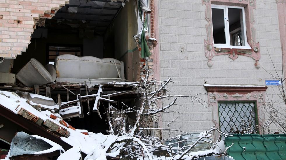 """РТ: Москва упозорава на """"мере"""" против било каквог размештања западних трупа у Украјини, док Кијев наглашава америчку подршку у сукобу"""