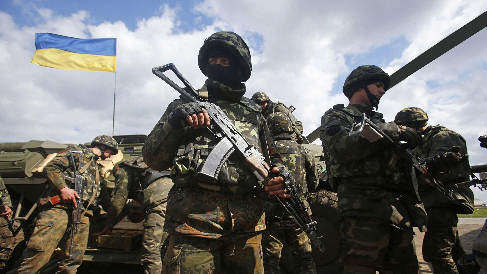 Panjina: Akcije ukrajinske evojske u Donbasu nemaju nikakve veze sa zaštitom ili odbranom