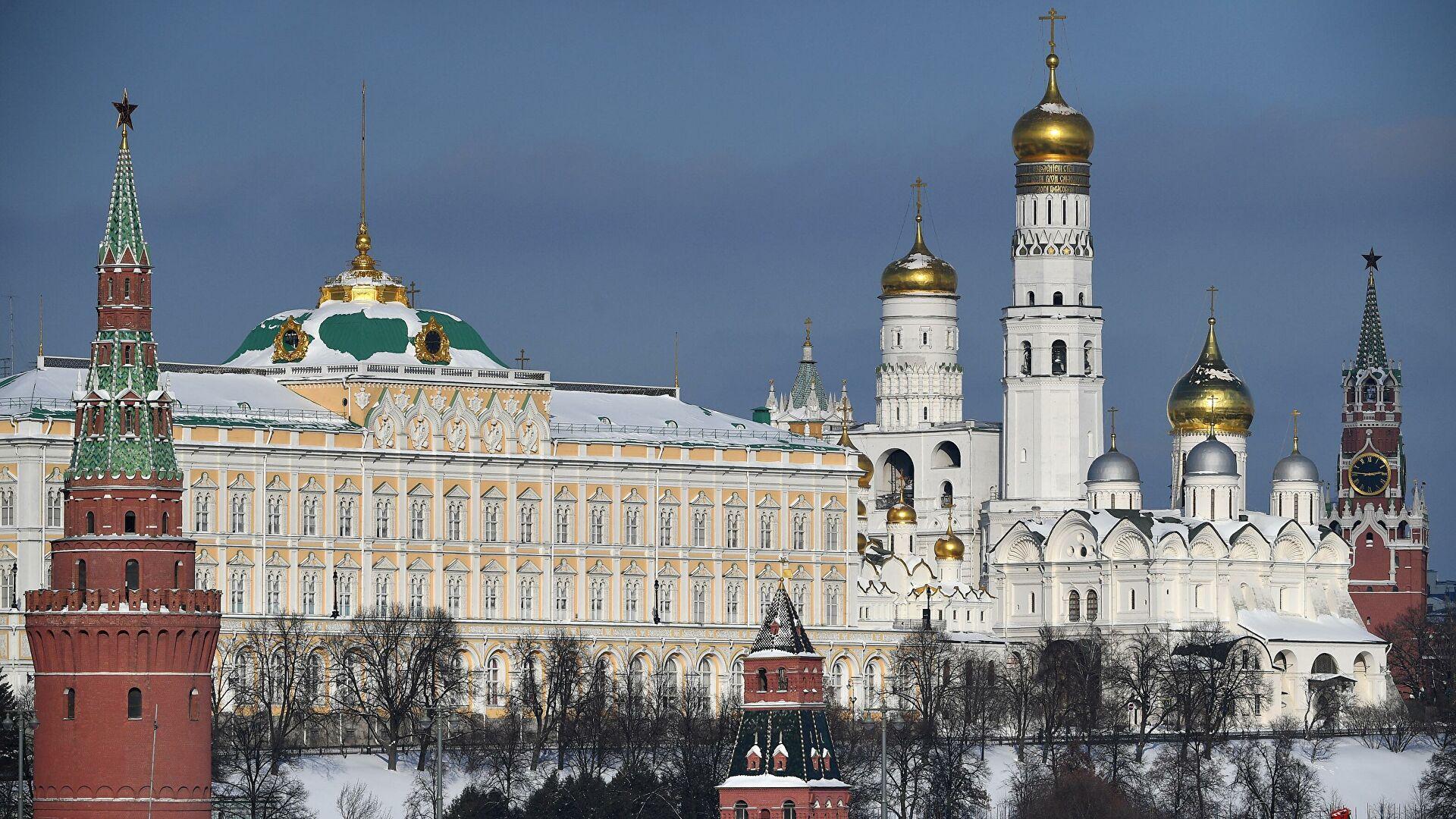 Peskov: Rusija će na ukrajinske sankcije reagovati na način koji odgovara ruskim interesima