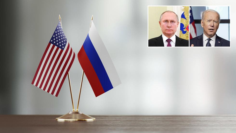 РТ: Путин се неће срести с Бајденом у блиској будућности, док Москва не искључује разговоре, али је разочарана новим спекулацијама о санкцијама
