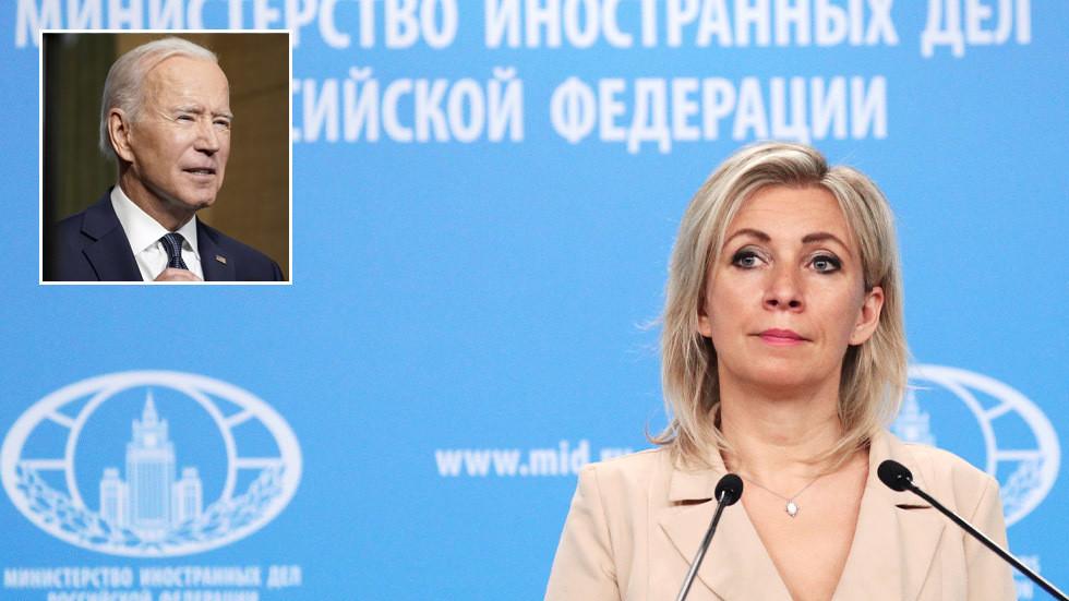 РТ: Русија обећава реципрочне мере на нове санкције САД, док НАТО и ЕУ подржавају Бајденов потез
