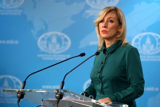 Zaharova: Lančana reakcija članica NATO-a u znak podrške američkim sankcijama vazalizam 21. veka