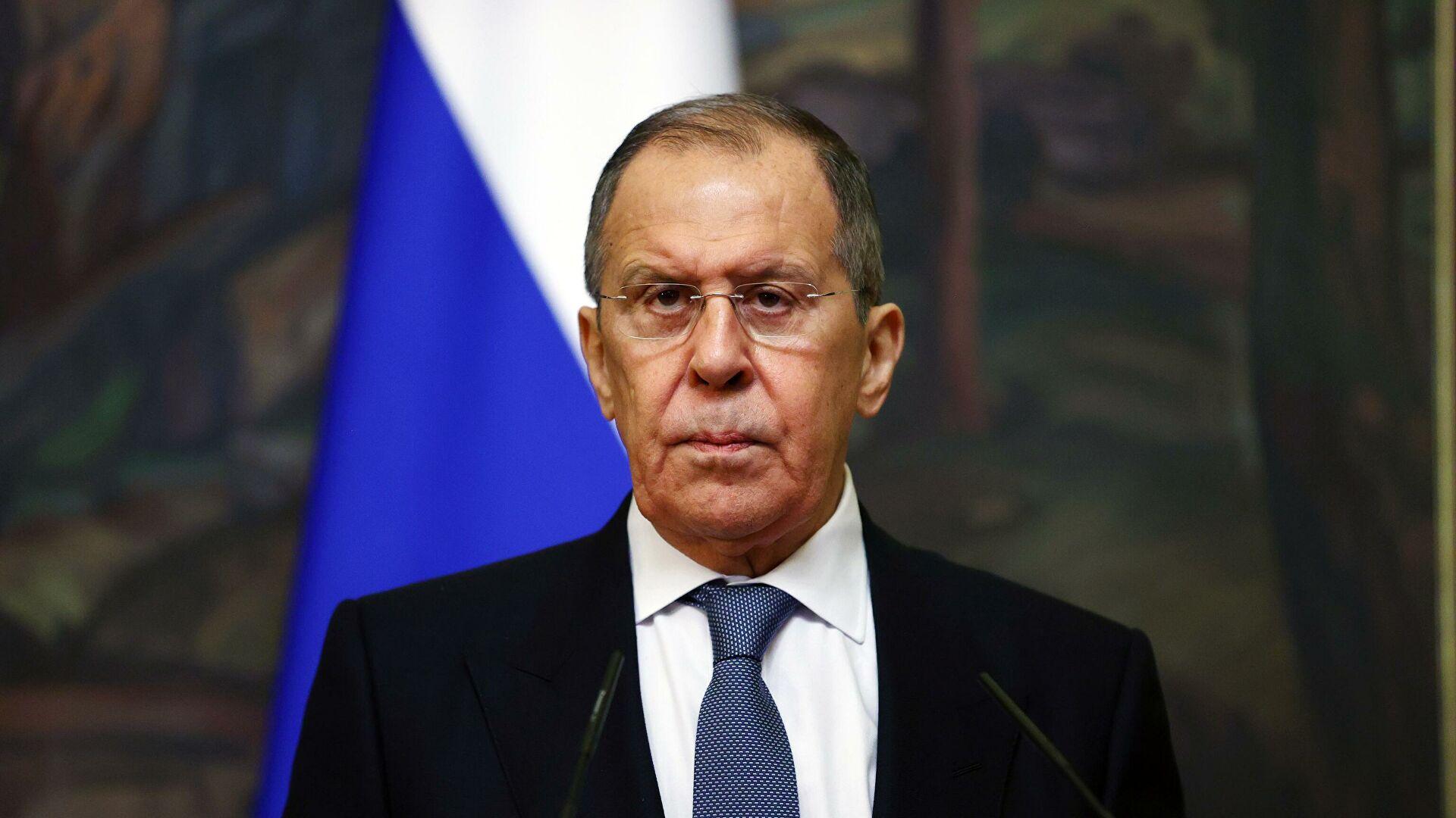 Lavrov: Postoji rezolucija 1244 i nju niko nije ukidao