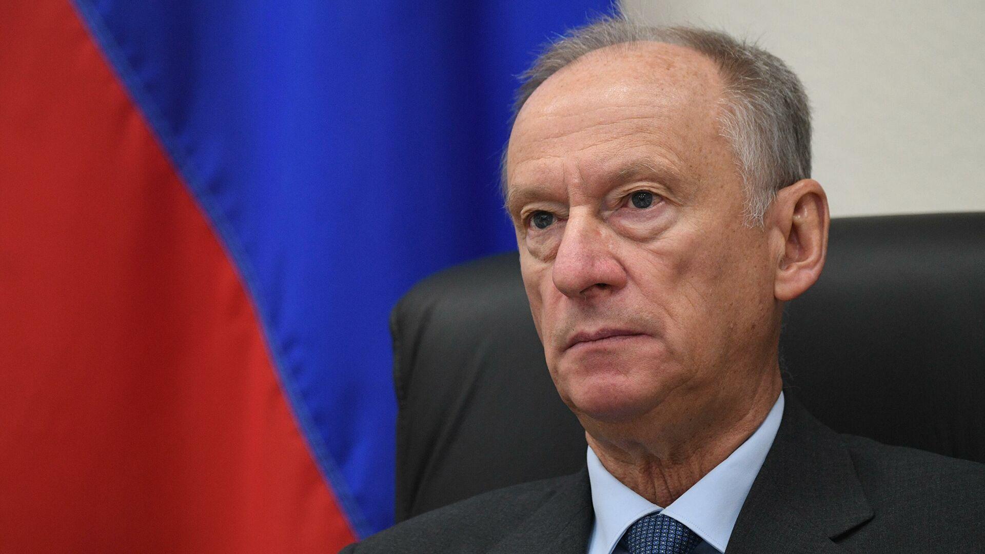 Patrušev i Salivan razgovarali o bilateralnim odnosima i međunarodnim pitanjima