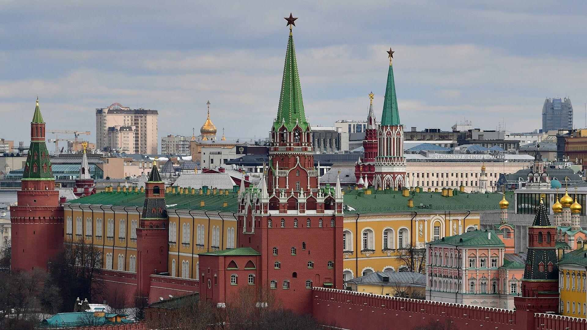 Кремљ позваo Запад да се удаљи од масовне антируске психозе