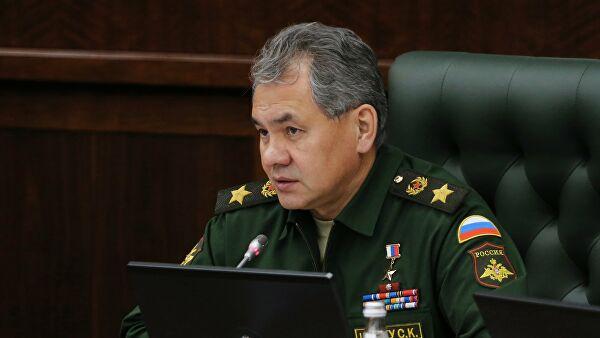 Šojgu: Zbog delovanja NATO-a ruska vojska prinuđena da poveća borbene sposobnosti trupa Južnog vojnog okruga