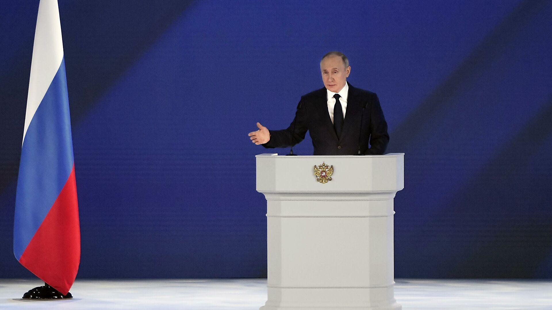 Putin: Organizatori bilo kakvih provokacija protiv Rusije zažaliće kao što nikad nisu