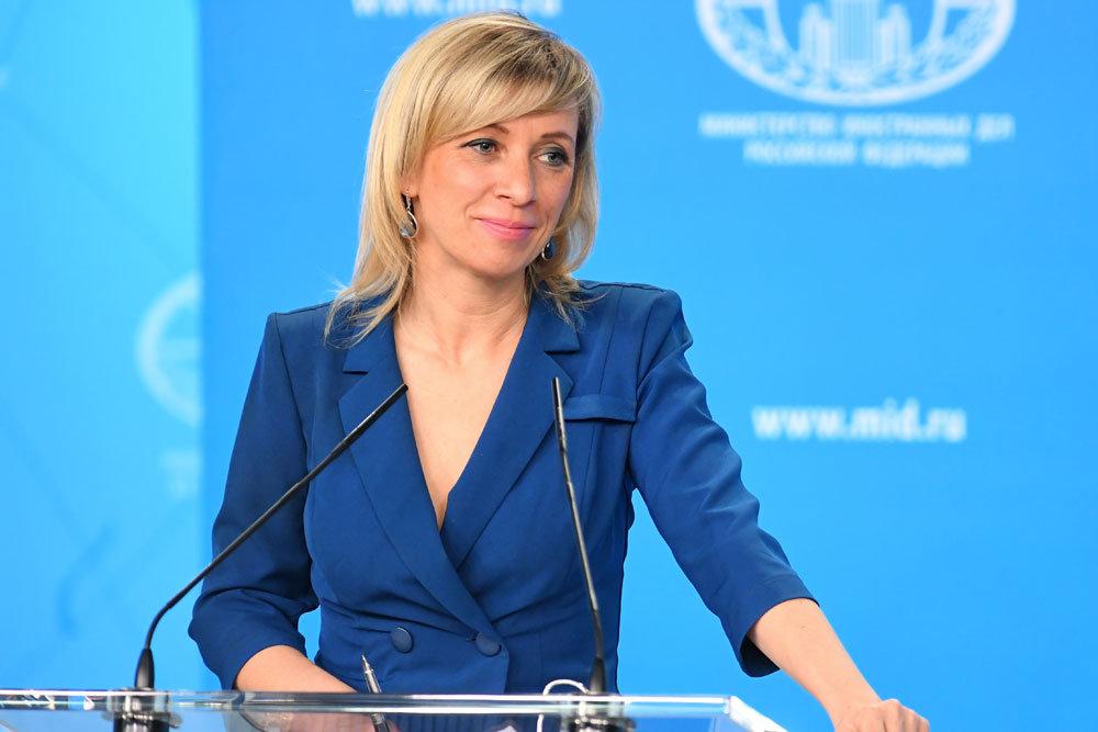 Захарова: Предлажемо Прагу да остави ултиматуме за комуникацију унутар НАТО-а, са Русијом је такав тон неприхватљив
