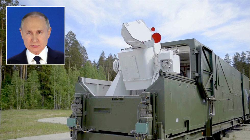 """РТ: Путин саопштио да ће Русија развијати високотехнолошко нуклеарно и ласерско оружје, упозоравајући да ће се """"провокатори"""" кајати што су прешли црвене линије земље"""