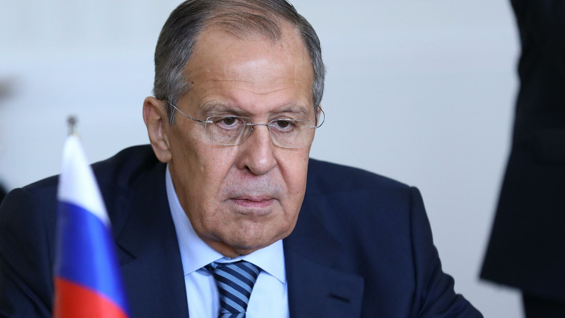 Lavrov: Moskva spremna da preduzme dalje mere ako SAD nastave sa eskalacijom