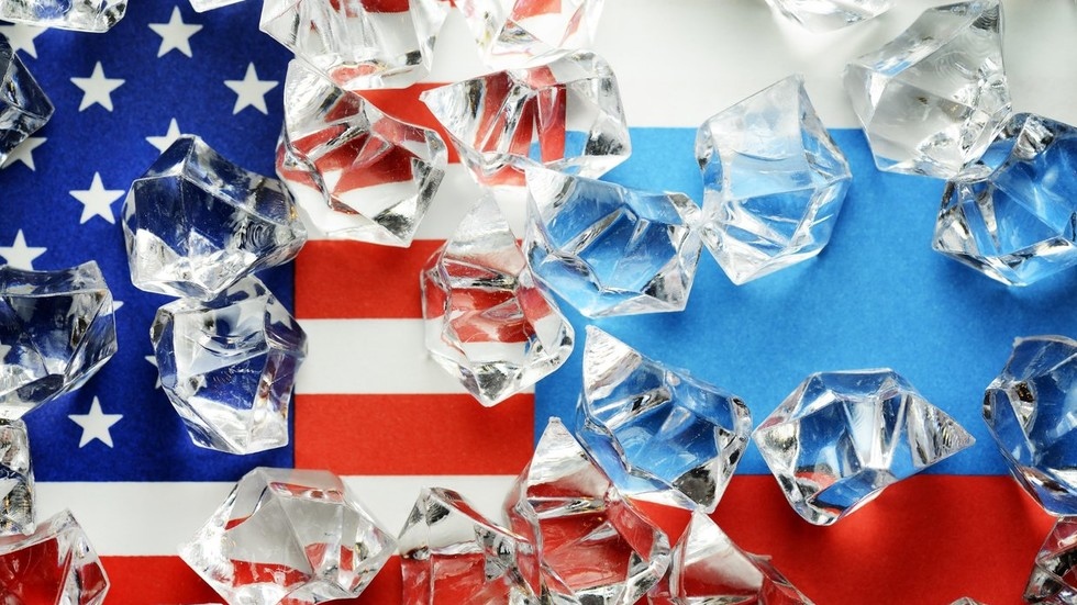 РТ: САД ће бити уврштене на нову руску листу непријатељских земаља, открива Захарова