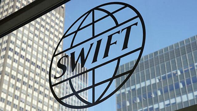 Лавров: Русија има основу за стварање аналога систему плаћања SWIFT