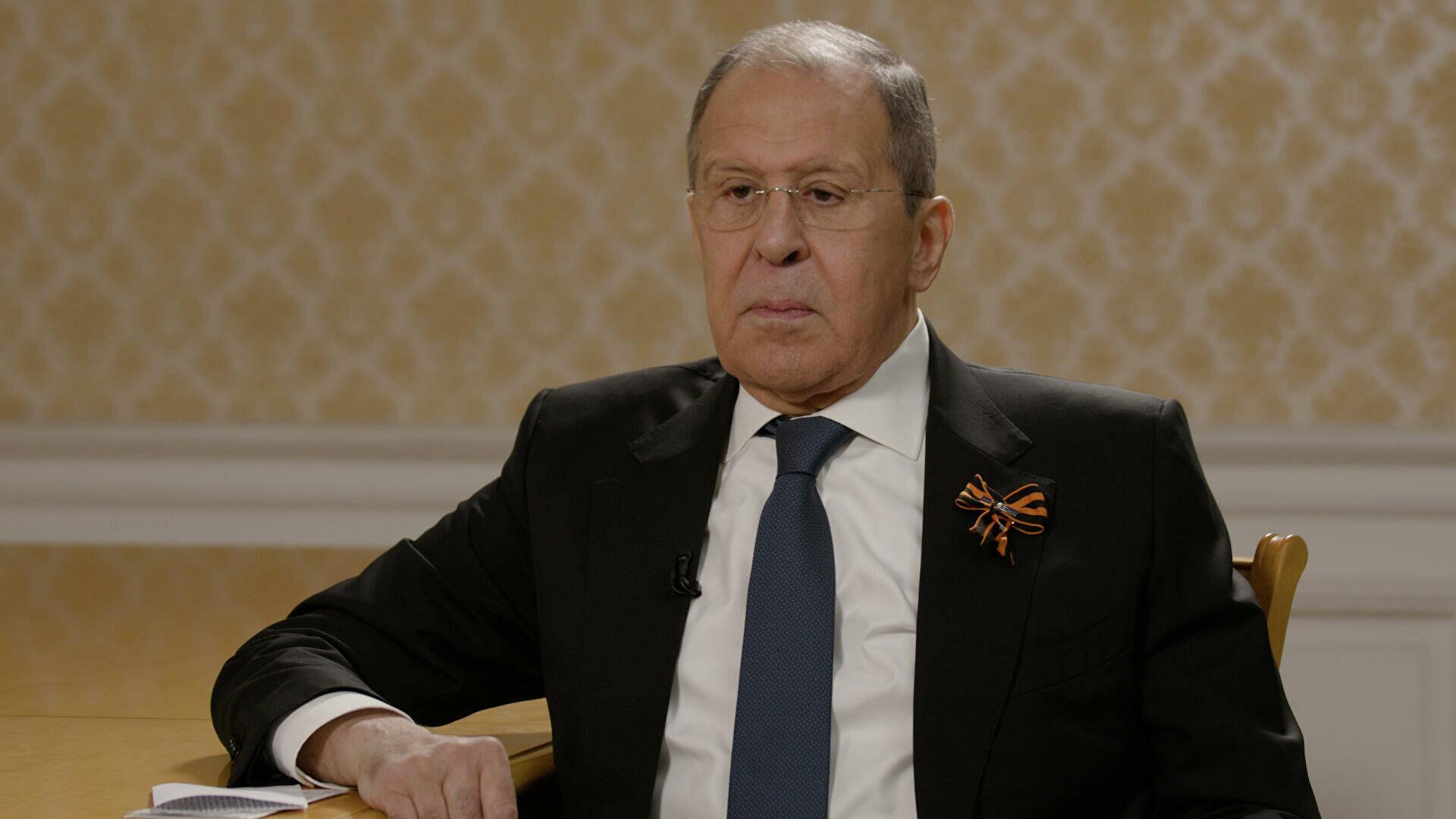 Лавров: Рат у Донбасу се може и потребно га је избећи