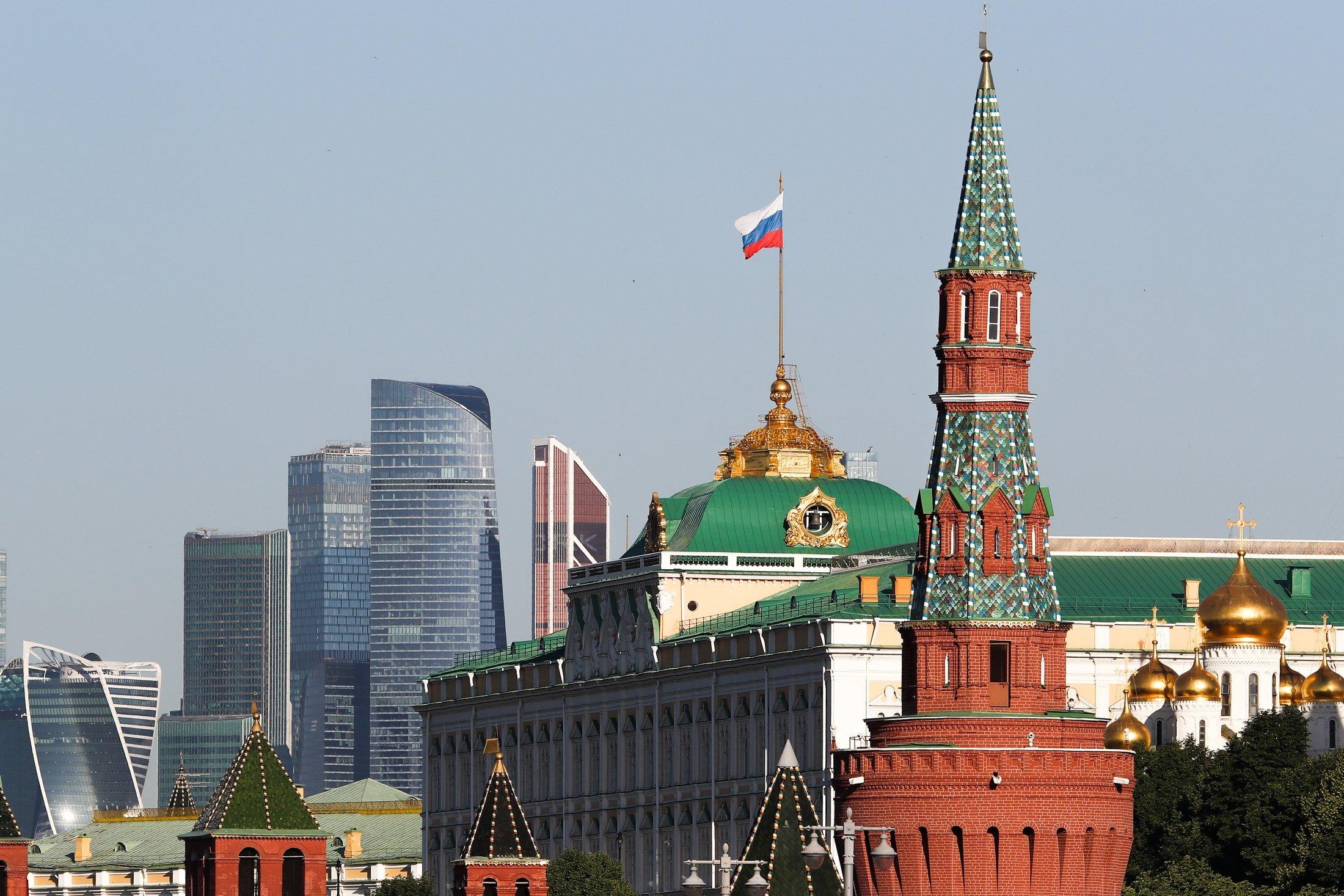 Кремљ: Није могуће ограничити Русију ни у чему