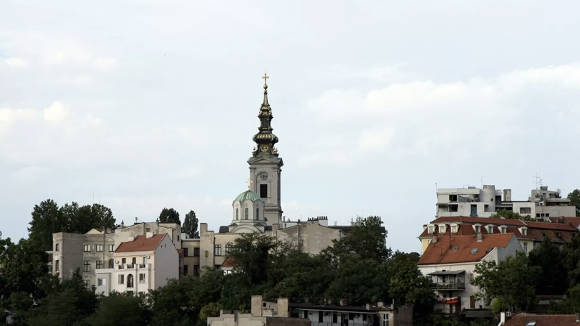У Београду отворен Руски балкански центар