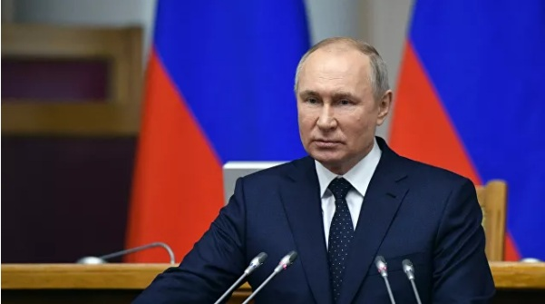 Путин: 9. мај ће остати најважнији, свети празник