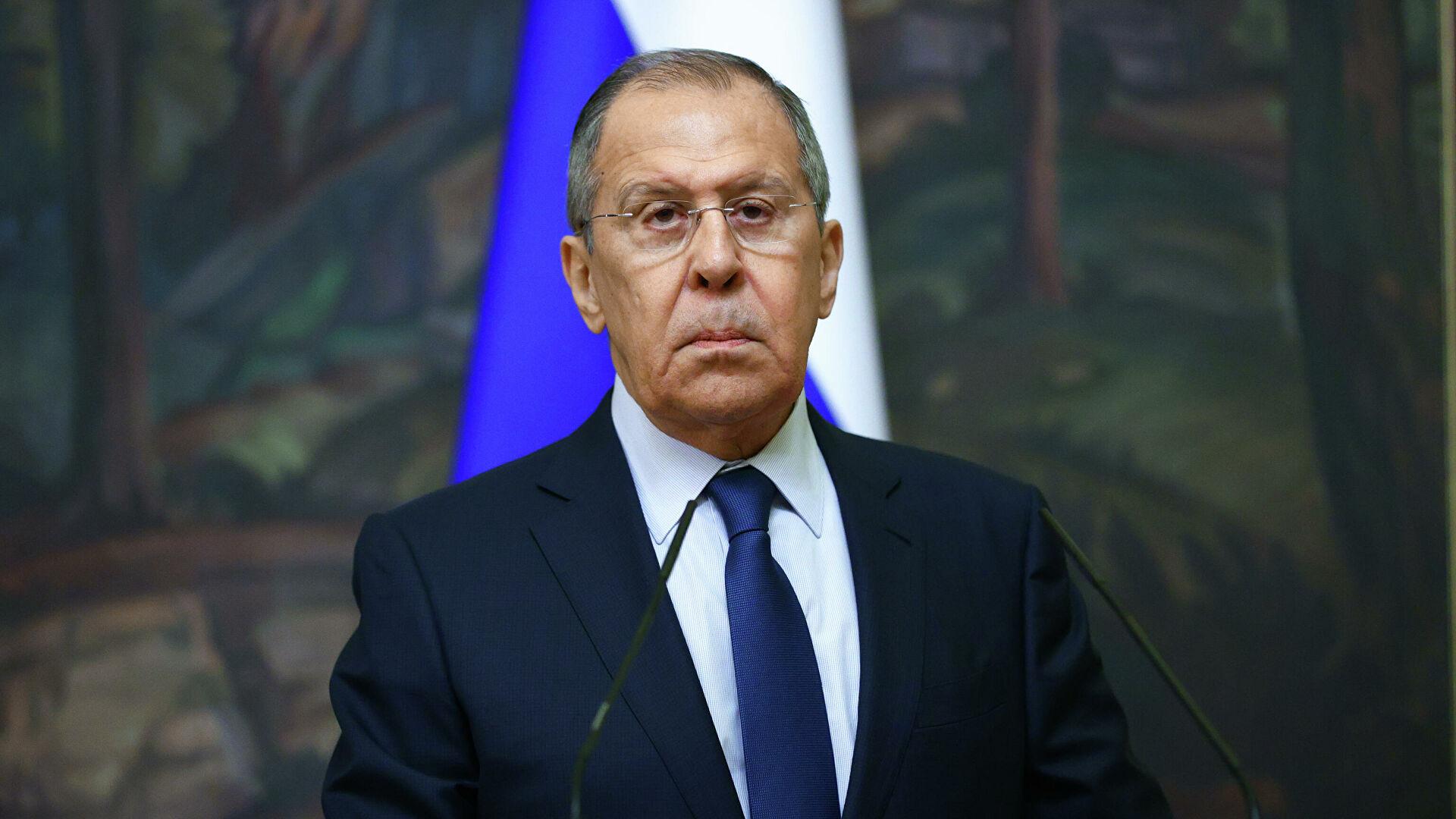 Lavrov: Moskva neće ostaviti bez odgovora bilo kakve nove antiruske sankcije Zapada