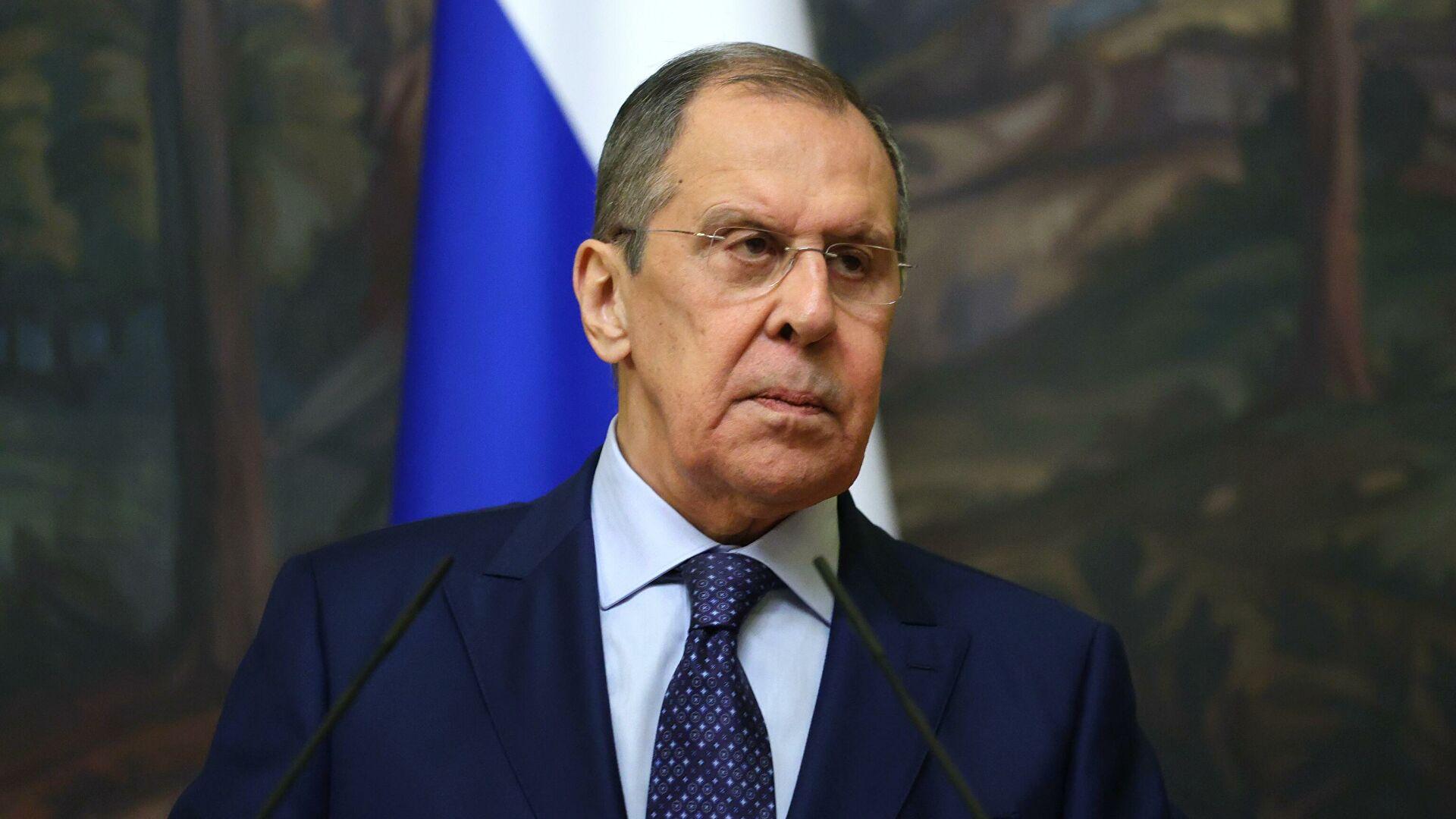 """Lavrov: Sastanak """"kvarteta"""" međunarodnih posrednika za rešavanje situacije na Bliskom Istoku neophodno sazvati što pre"""