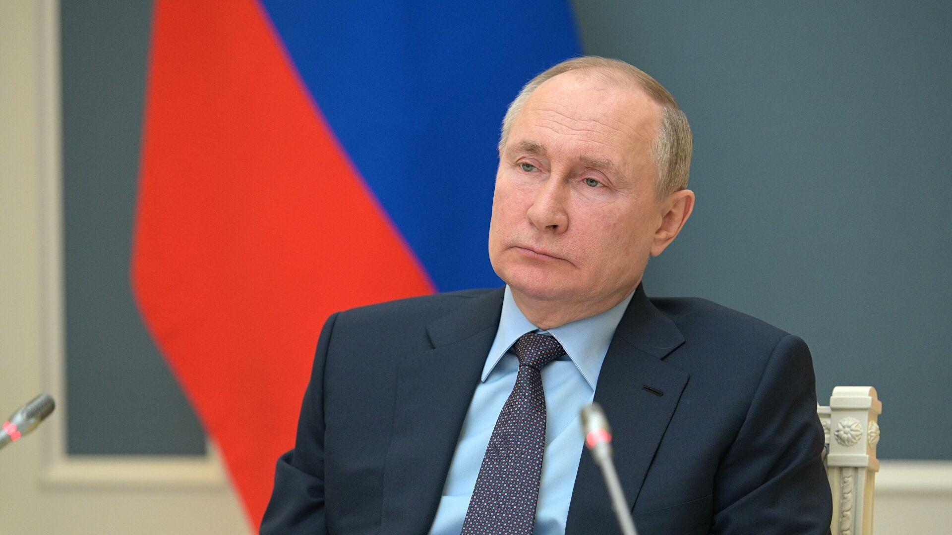 Путин: Глобална ситуација и даље нестабилна и наставља да се погоршава