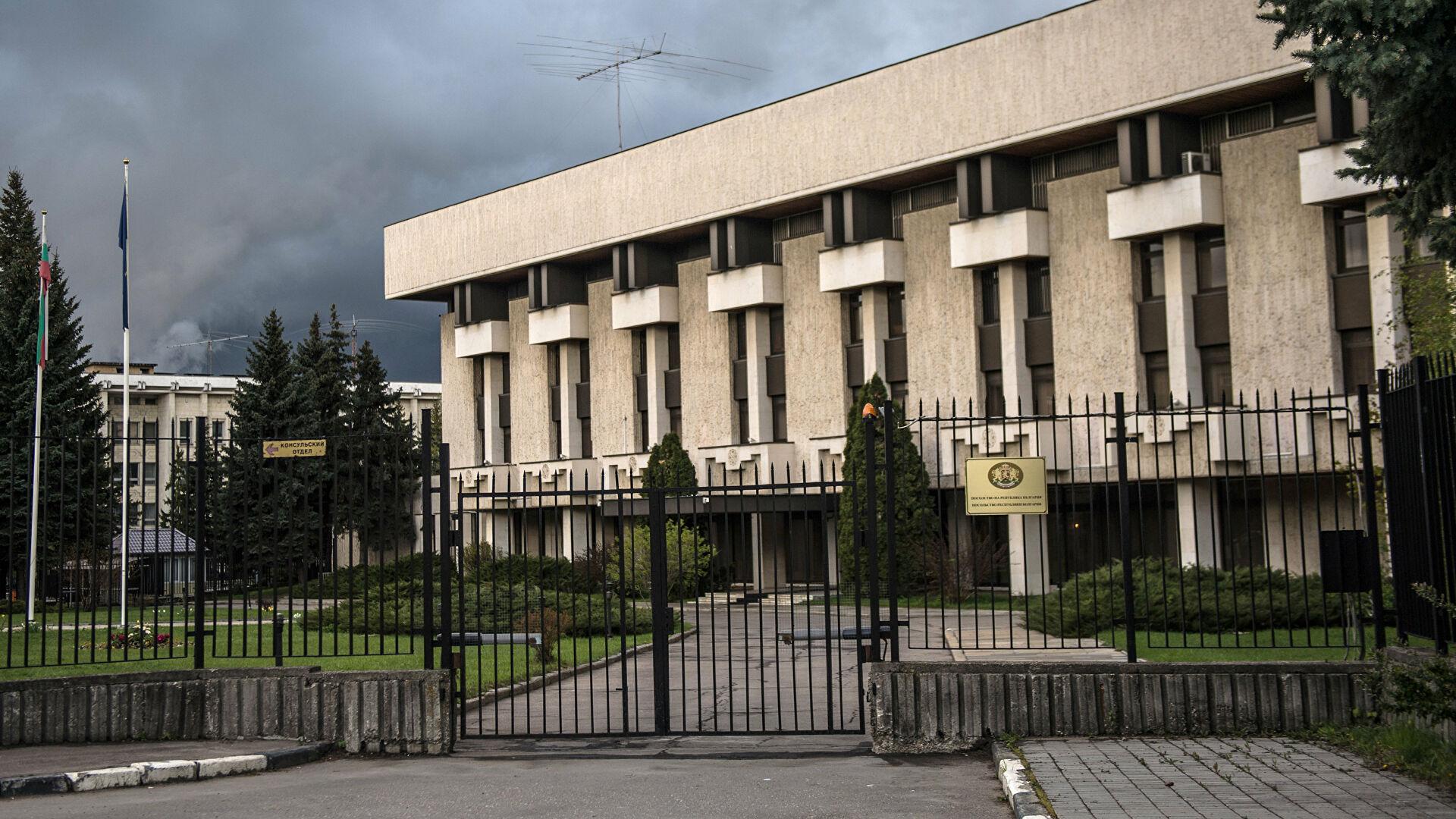 Русија пеотерује бугарског дипломату