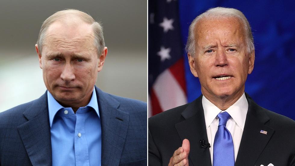 """РТ: Кремљ наводи да је сусрет Путина и Бајдена """"веома, веома важан"""", али упозорава на мале изгледе за """"поновно ресетовање"""" са великим шансама за неслагање"""