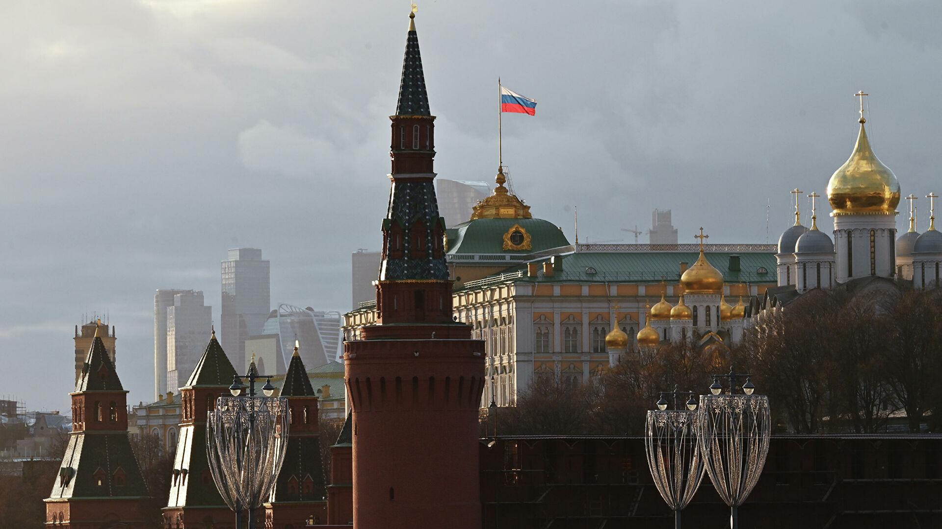 """Кремљ позвао САД да изађу из """"зачараног круга"""" санкција"""