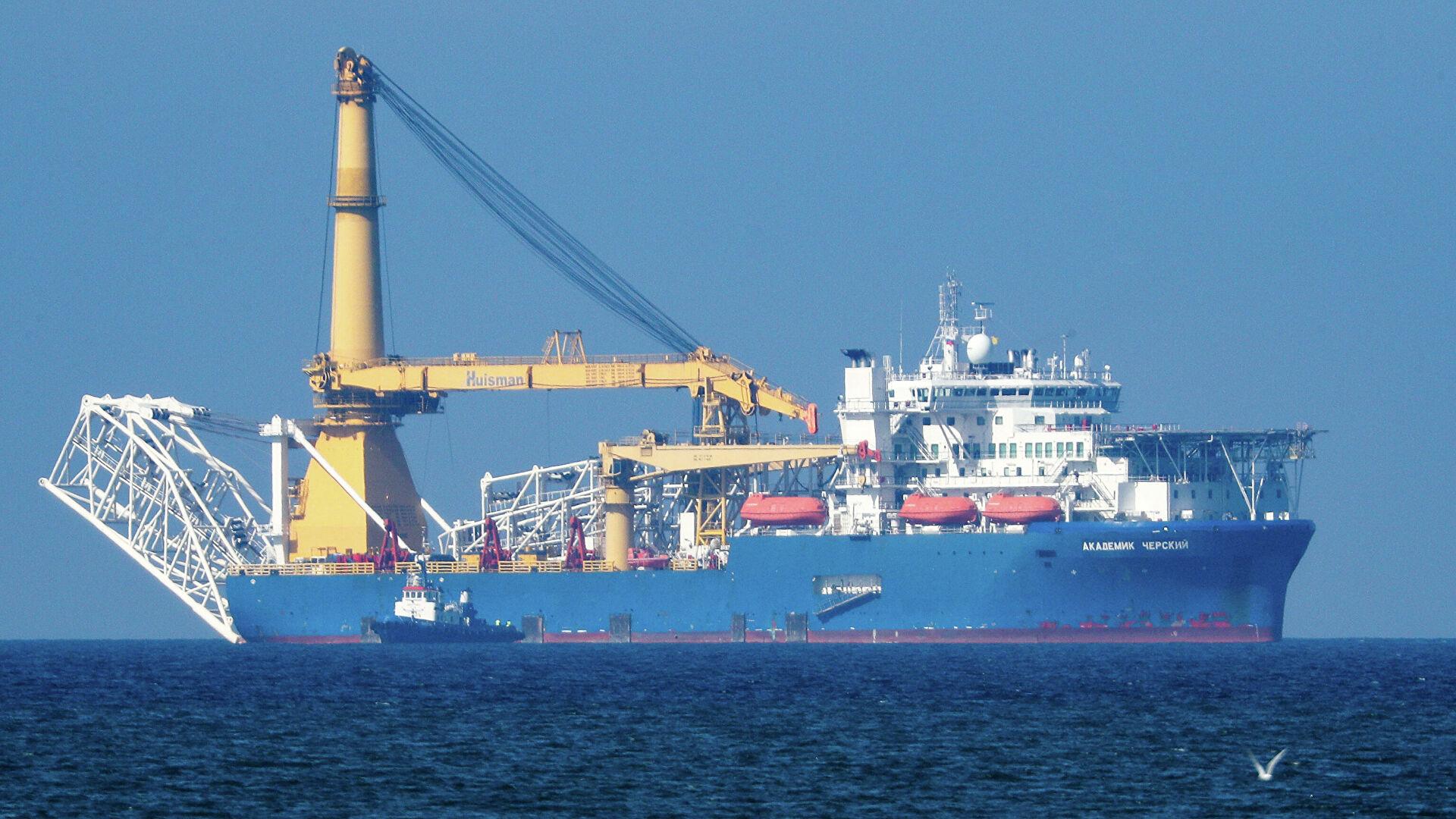 """Рјабков: Испоруке гаса """"Северним током 2"""" ће кренути без обзира на даље поступке САД-а"""