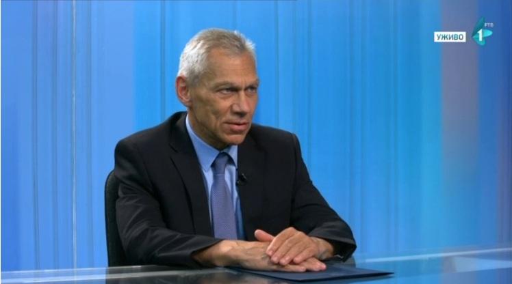 Боцан-Харченко: Резолуција 1244 је оно што је важеће