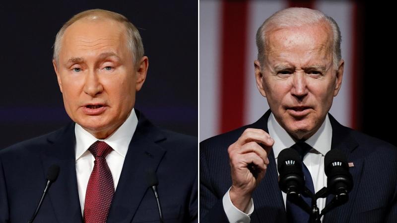 RT: Putin se nada da će samit u Ženevi sa Bajdenom pomoći u poboljšanju strateške stabilnosti i dovesti do obnove rusko-američkih kontakata