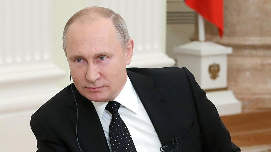 Путин: Запад покушава да уништи стратешко партнерство између Русије и Кине