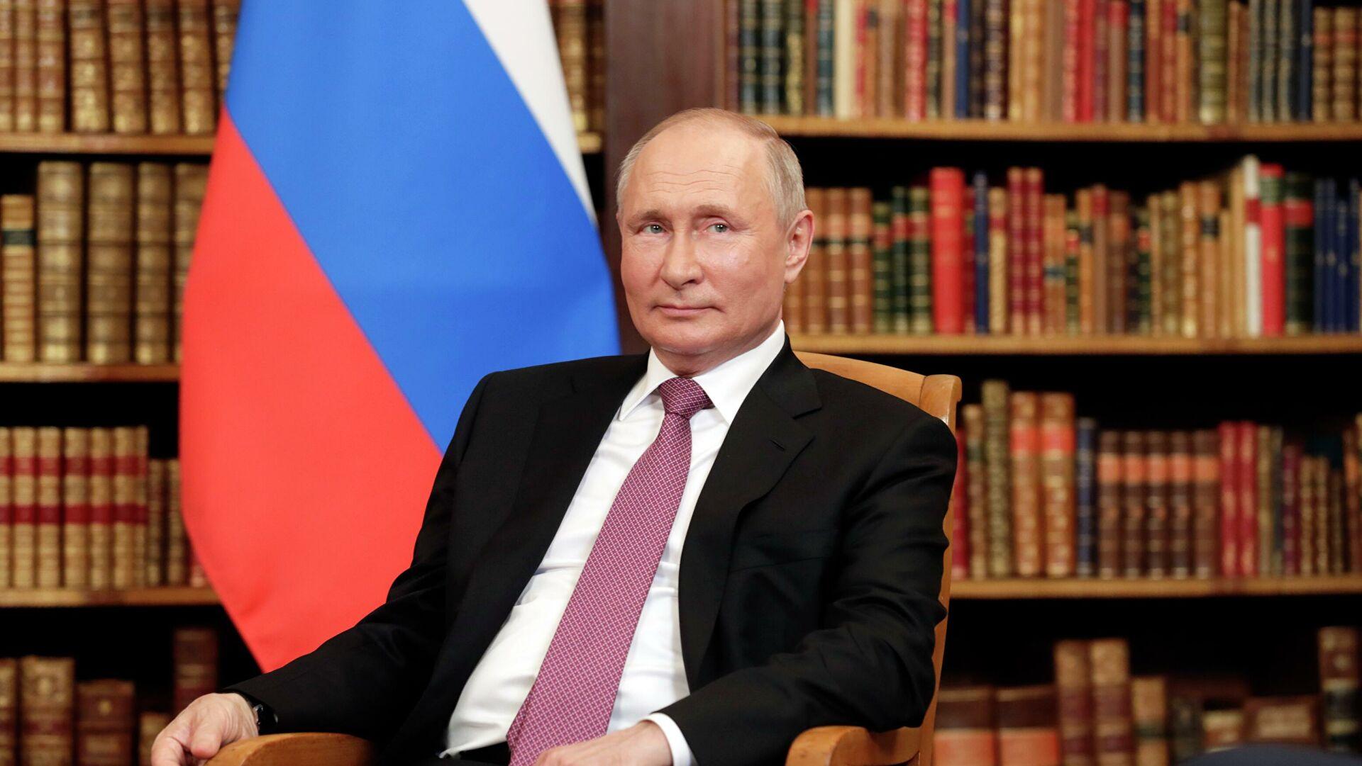 Путин: Ако САД после састанка уведу санкције, то ће бити још једна пропуштена прилика у односима