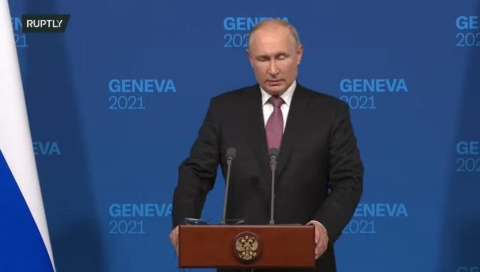Путин: Тешко говорити о стабилности спољне политике Запада који је подржао пуч у Украјини