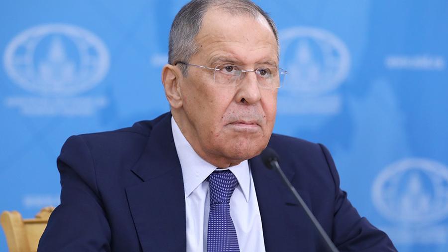 """Lavrov: NATO kroz vojne vežbe """"Branilac Evrope 21"""" pokazuje svoju agresivnu nameru"""