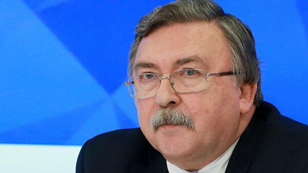 Уљанов: Напредак у преговорима о нуклеарном споразуму са Ираном