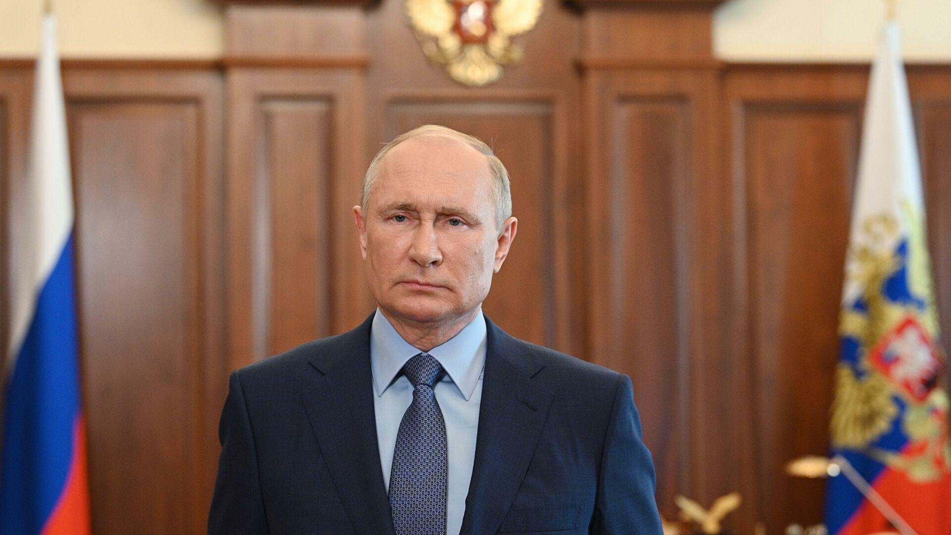Ауторски чланак председника Путина поводом почетка Великог отаџбинског рата: Будимо отворени упркос прошлости