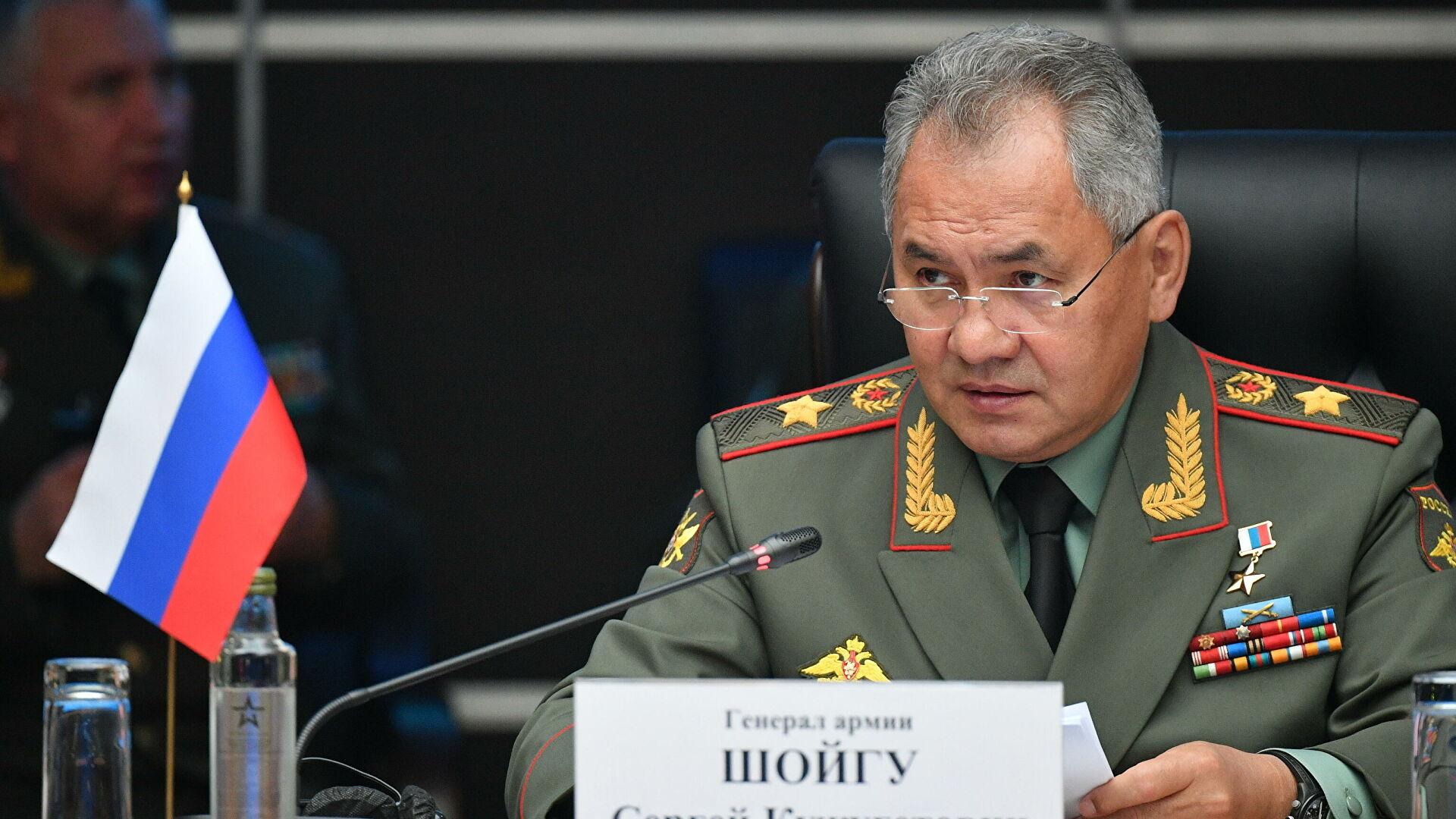 Шојгу: НАТО постао глобални војно-политички савез за обуздавање Русије и Кине
