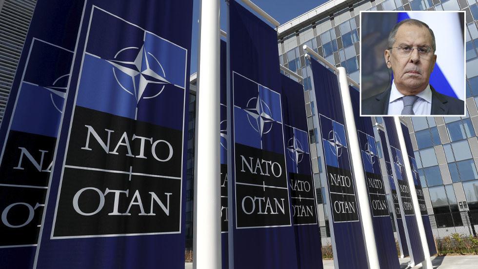 РТ: НАТО у потпуности одбија сваку војну сарадњу са Русијом, упркос понуди Москве за дијалог - Лавров