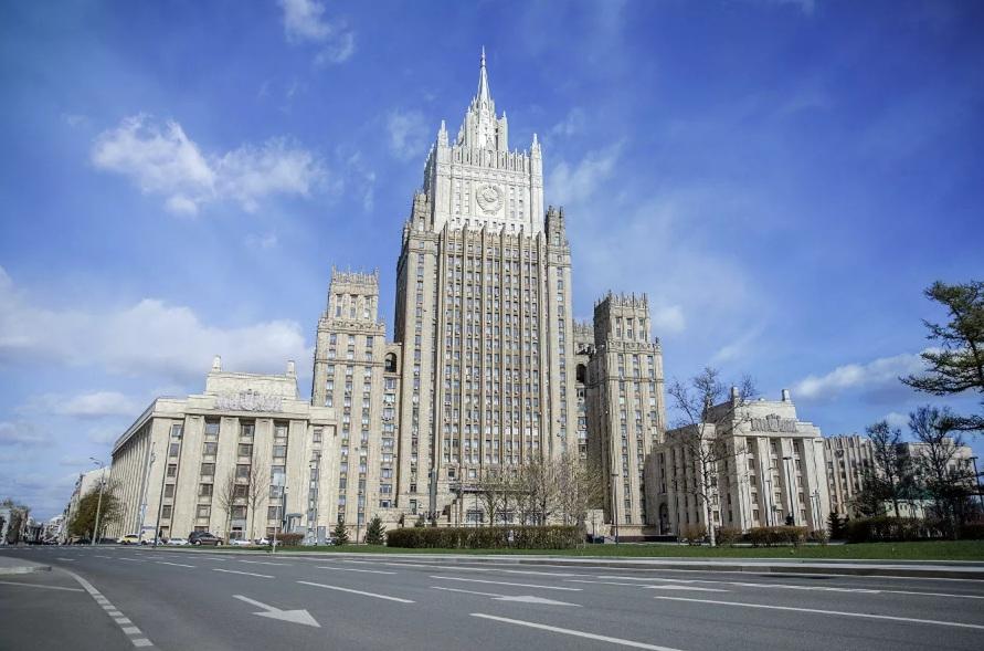 Захарова: Политика Москве се темељи на миру
