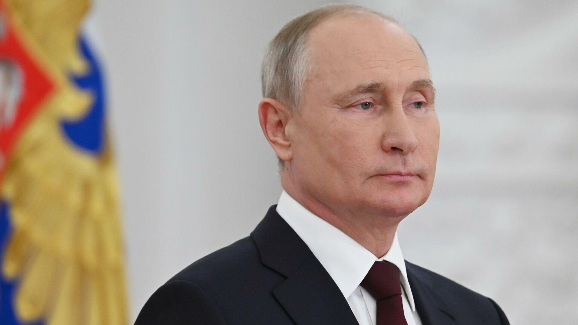 Путин: На путу нови јединствени системи наоружања