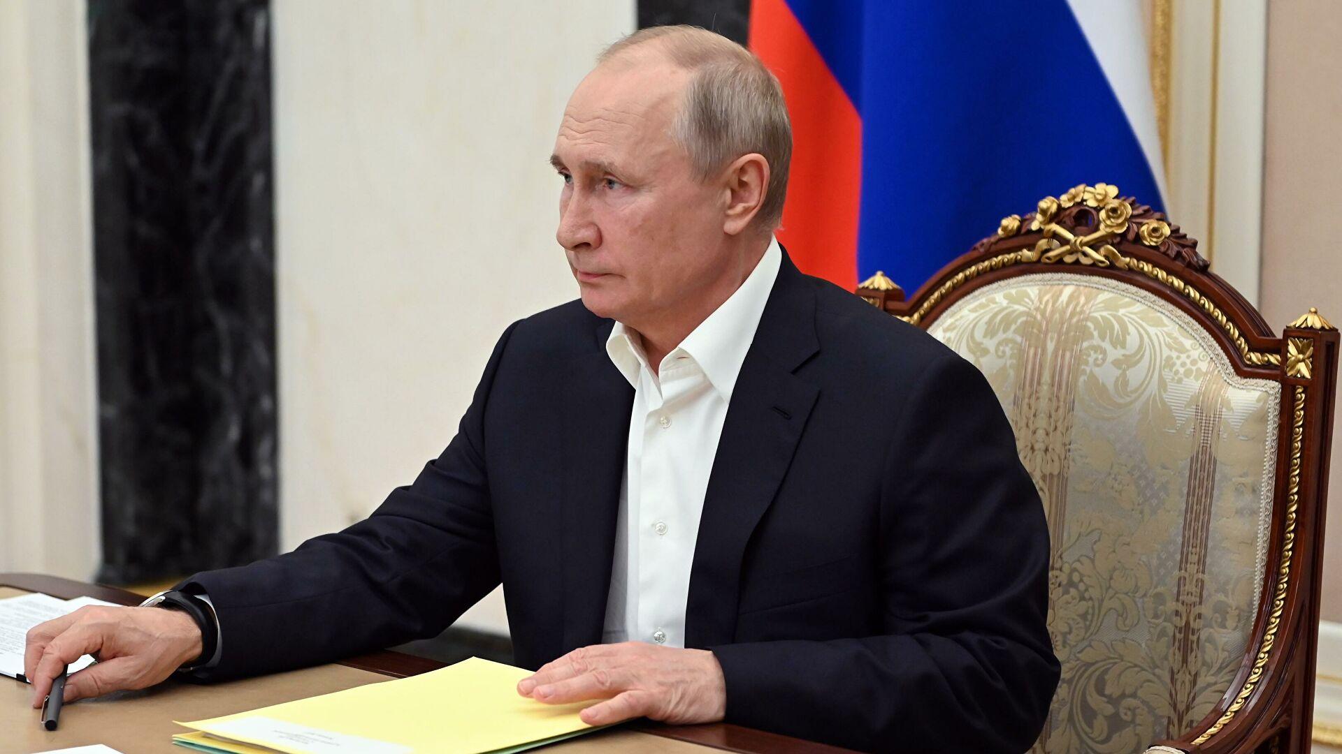 Песков: Наш председник је увек спреман да учини све да заштити нашу земљу