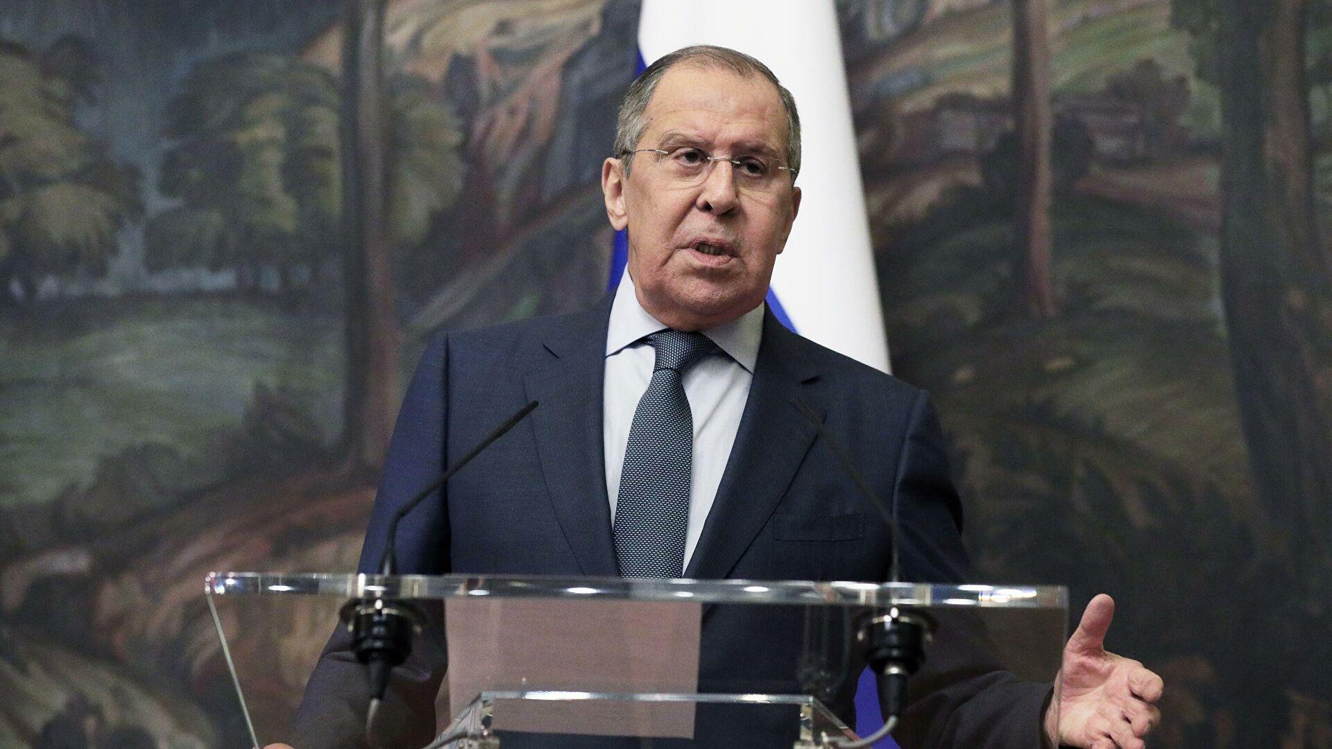 Лавров: Запад покушава да створи појас нестабилности око Русије на рачун Белорусије и Молдавије