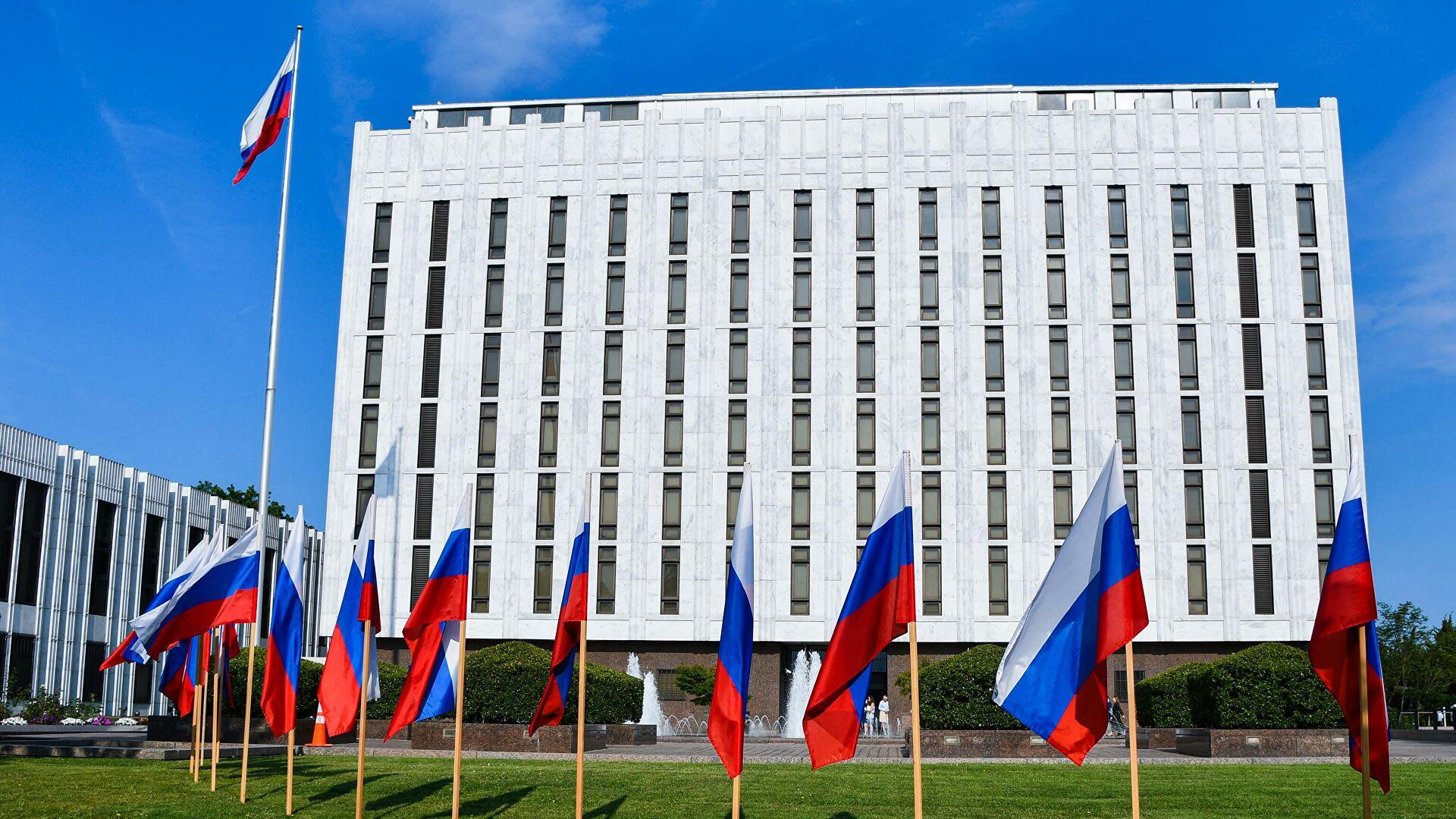 Антонов: САД затражиле да 24 руске дипломате напусте земљу пре 3. септембра