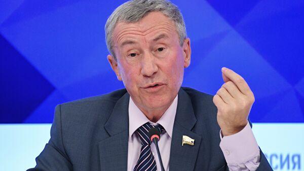 Климов: ОЕБС учествује у пројекту САД на обуздавању Русије