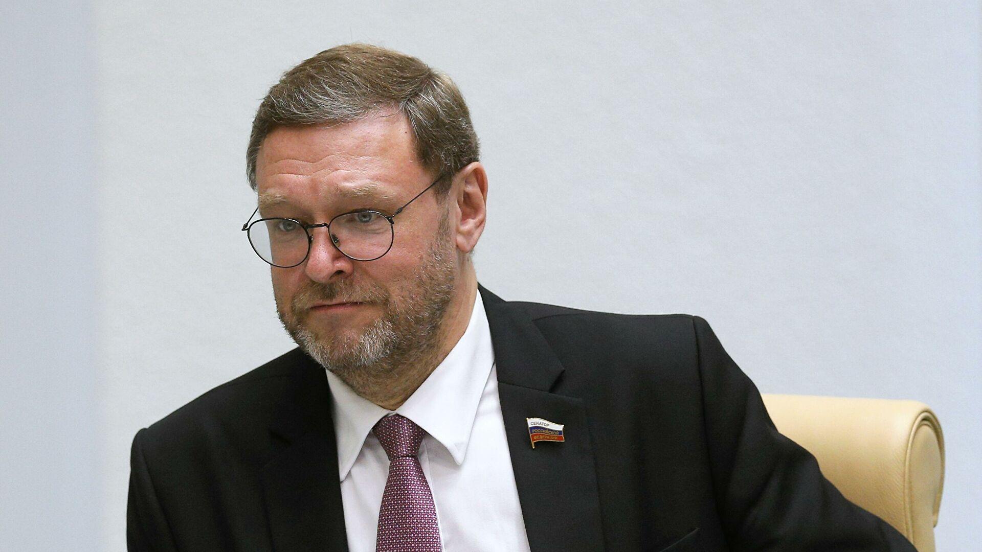 Косачoв: Кијев није у потпуности свестан последица својих провокација