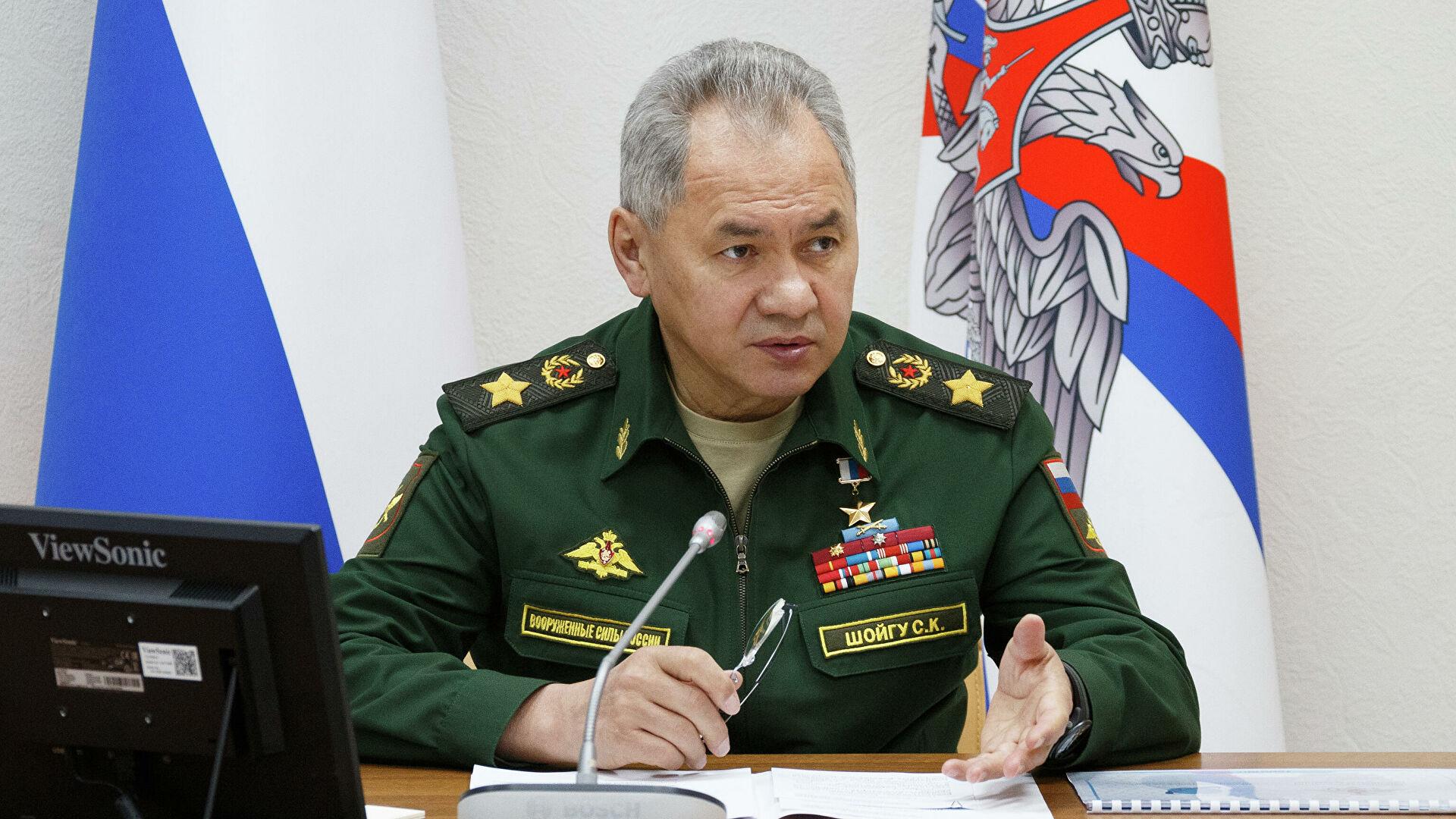 Шојгу: Тајна успеха руске војске у Сирији лежи у чињеници да је Москва, за разлику од Вашингтона, пажљива према специфичностима страних земаља